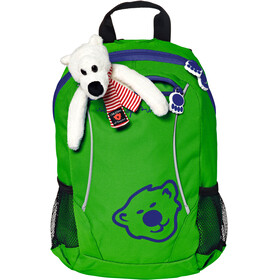 Isbjörn Stortass Mini Backpack 10l Candyfrog
